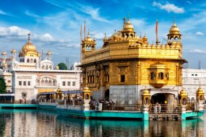 Security tightened in Amritsar ahead of 'Op Blue Star' anniversary