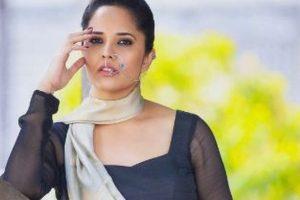 Tollywood sex racket: Actress Anasuya reveals her encounter with kingpin