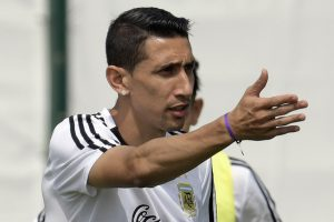 Angel Di Maria outs 2014 World Cup Final secret, rips Real Madrid