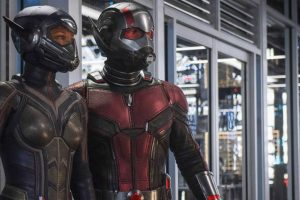 Ant-Man and the Wasp to open in India in July