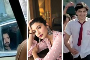 Anushka Sharma's 'garbage guy' has shared the screen with B-town superstars