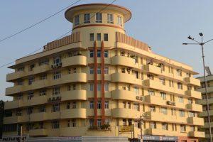 Mumbai's Victorian Gothic and Art Deco structures now UNESCO Heritage