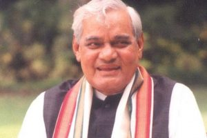 UP was Vajpayee's 'karmbhumi', made Lucknow a BJP bastion