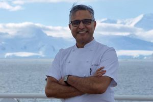 UAE residents calls for boycotting Indian-origin chef Atul Kochhar for anti-Islam tweet