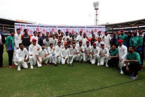 IND vs AFG: 5 records that were made during Afghanistan's debut Test