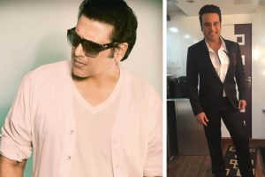 Govinda finally breaks all ties with Krushna and his wife