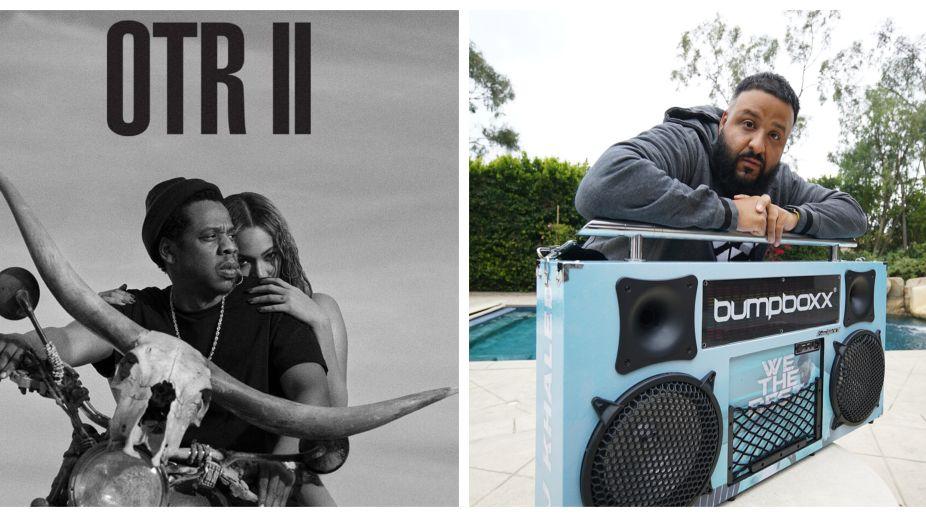 Beyonce-DJ Khaled