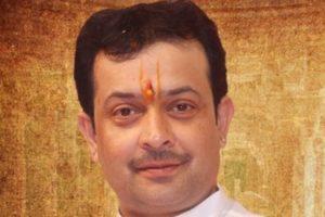 Spiritual guru Bhaiyyu Maharaj commits suicide in MP