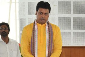 Bengal government blocked my poll campaign: Tripura CM