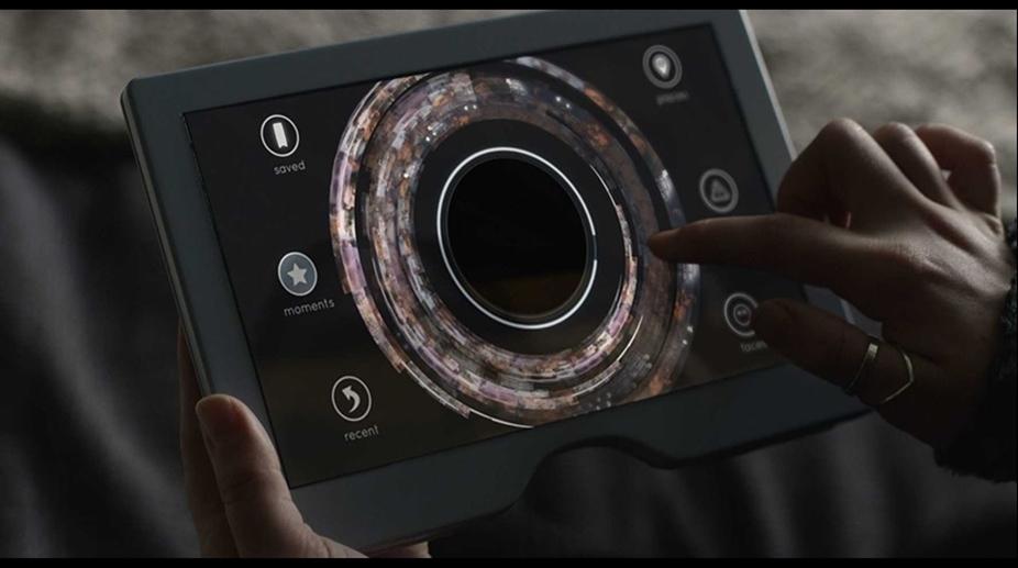 Black Mirror gives us a peek into a disturbing future