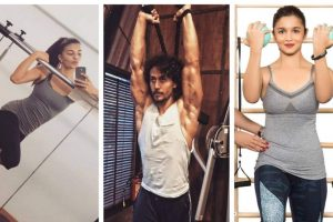 Meet B-Town's fitness freaks bitten by gymnastics bug