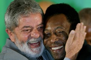 2018 FIFA World Cup | Pele may not attend opening ceremony