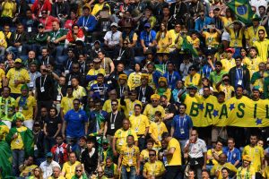 2018 FIFA World Cup | Brazil opens criminal probe against fans
