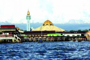Focus: Destination Brunei