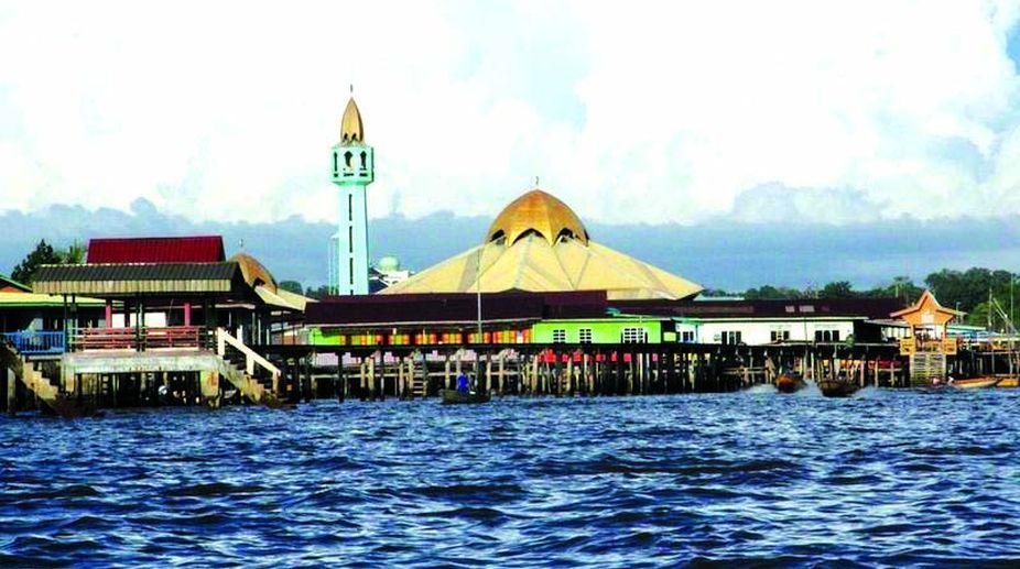 Brunei, Brunei trip, Brunei visa, Brunei tourist attraction