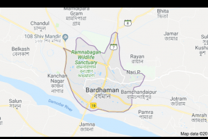 Burdwan | Back home for Eid, man 'blown up for reckless driving'