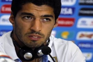2018 FIFA World Cup | Everyone dreams of the title: Uruguay's Luis Suarez