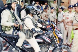 Amarnath Yatra | All-time high security as first batch leaves from Jammu