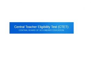 CTET 2018 to be held on Sept 16 | Log on to ctet.nic.in for syllabus, eligibility criteria, exam pattern