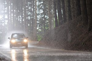 Protect your vehicle from the rains: Here are 5 tips that will let you drive safely