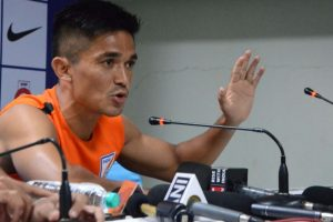 Intercontinental Cup | Sunil Chhetri eyes landmark as India face Kenya