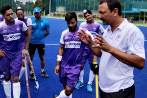 Winning the opening match is vital, says Indian Men's Hockey Team Chief Coach Harendra Singh