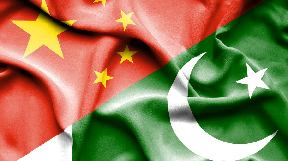 China, Pakistan, bailout package, quantum