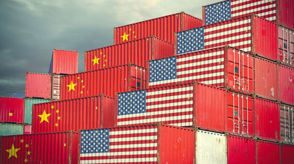 China, US tariffs, US-China, trade war, US-China trade war