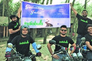 Travelling for a cause