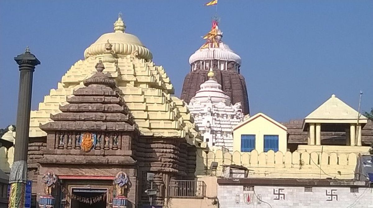 Jagannath Temple Puri, Ratna Bhandar, Treasure house, Keys