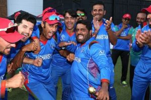 Afghanistan whitewash Bangladesh in T20I series