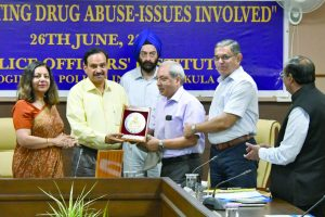 H'yana urges stakeholders to put in efforts to end drug menace