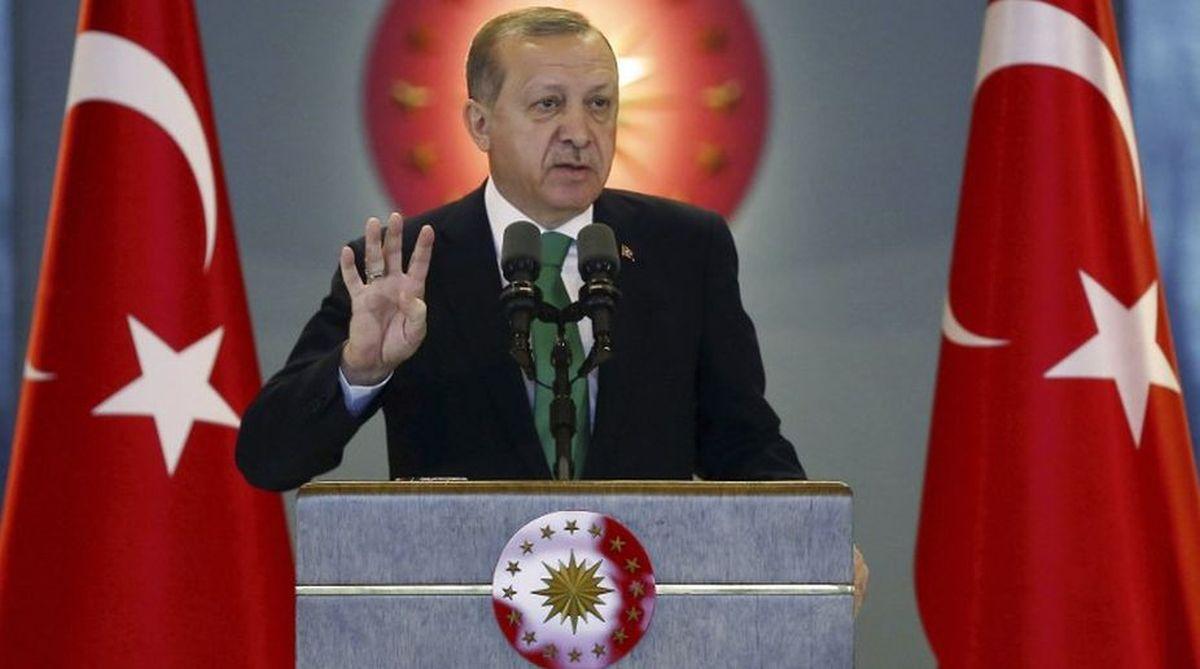 Turkey, President Recep Tayyip Erdogan, monolithic rule