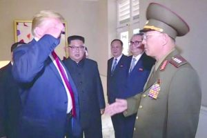 Kim Jong won