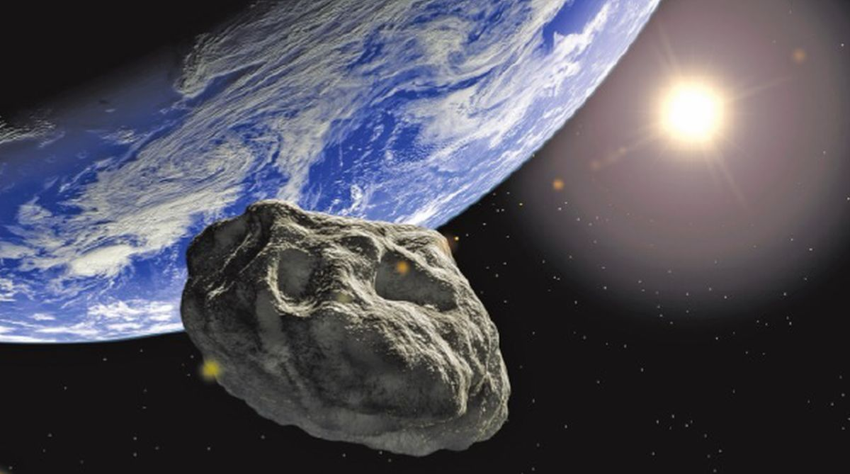 killer rocks, Earth, asteroids, NASA