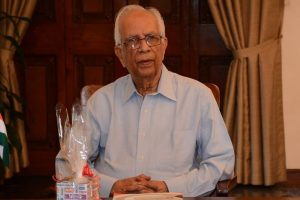Admission row: Governor seeks report from JU