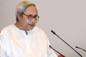 Naveen Patnaik reiterates demand for special category status to Odisha