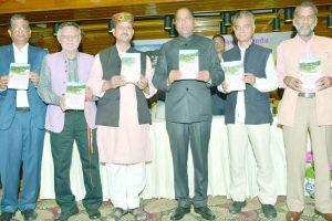 Hydro power can make state self-reliant: Jai Ram