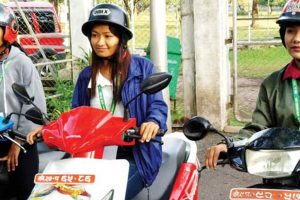 Darj, Sikkim get credit for East Nepal women empowerment