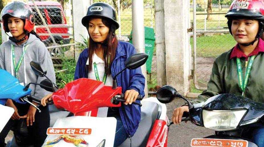 women empowerment, Eastern Nepal, Darjeeling
