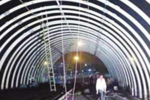 Dakshineswar skywalk to be opened before Durga Puja