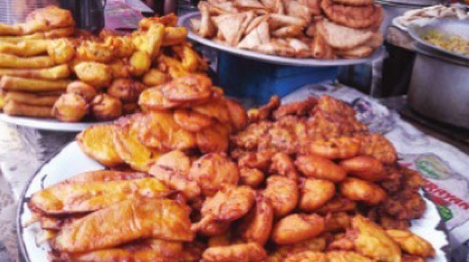haleem, Eid-ul-Fitr, Kolkata