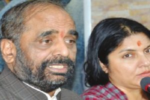 Bengal has problems with law and order situation: Ahir