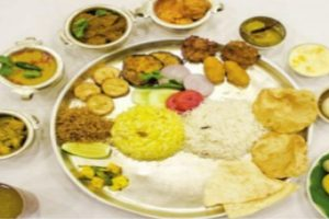 SFDC caters to Bengalis' taste buds on 'Jamai Shashti'
