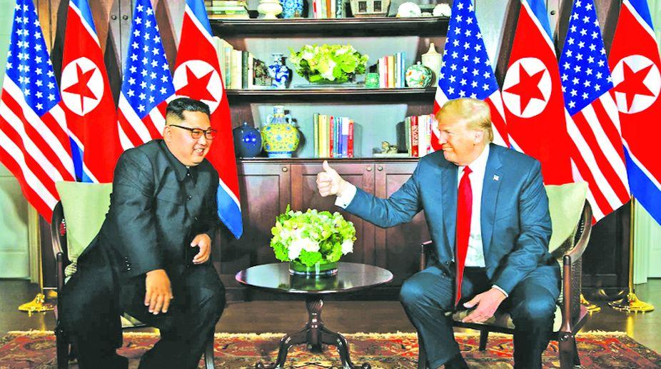 US-North Korea, US-North Korea relations, North Korean leader, Kim Jong Un, Donald Trump, US President