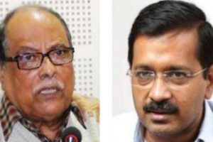 Asok to copy Kejri in 'govt apathy' stir