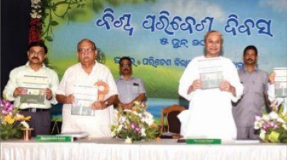 Odisha, Bijayshree Routray, plastic pollution, Naveen Patnaik