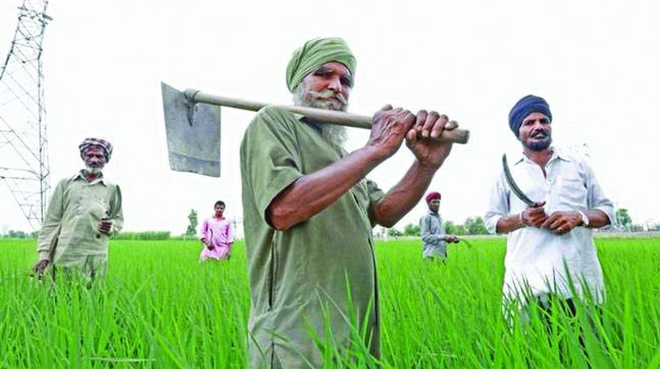 Amarinder Singh, Swaminathan Committee, farm loan waiver