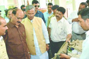 Oak Tasar silk project launched in U'khand