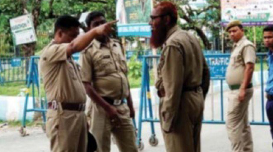 Uttarkanya, Mamata Banerjee, police officerUttarkanya, Mamata Banerjee, police officer